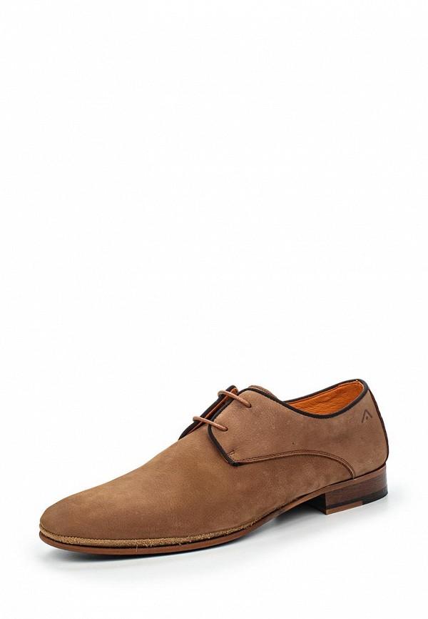 Мужские туфли AMBITIOUS 5479-AM2482: изображение 1