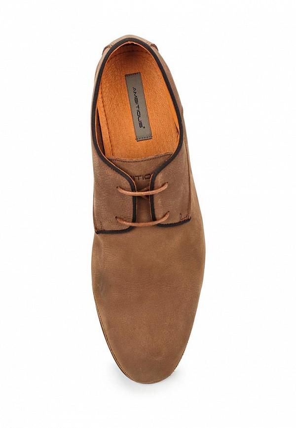 Мужские туфли AMBITIOUS 5479-AM2482: изображение 4