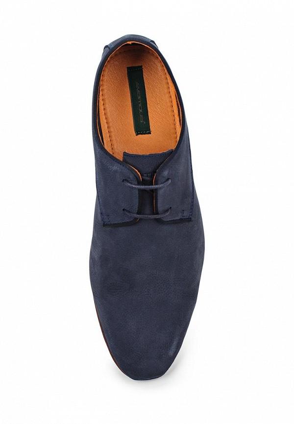 Мужские туфли AMBITIOUS 5479-AM2481: изображение 4