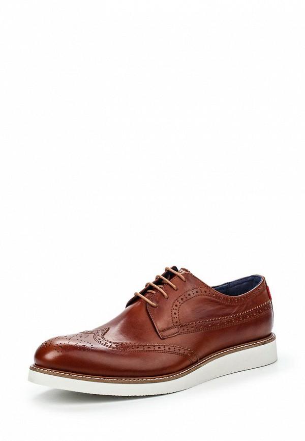 Мужские туфли AMBITIOUS 4915-AM2917: изображение 1