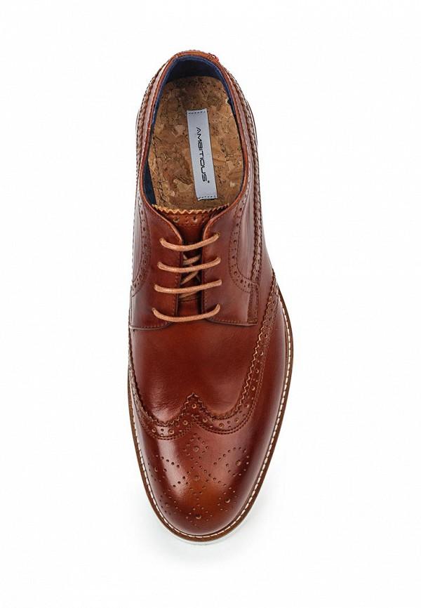 Мужские туфли AMBITIOUS 4915-AM2917: изображение 4