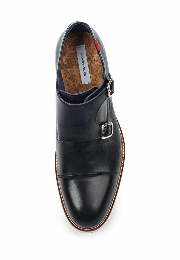 Мужские туфли AMBITIOUS 5694-AM2919: изображение 4
