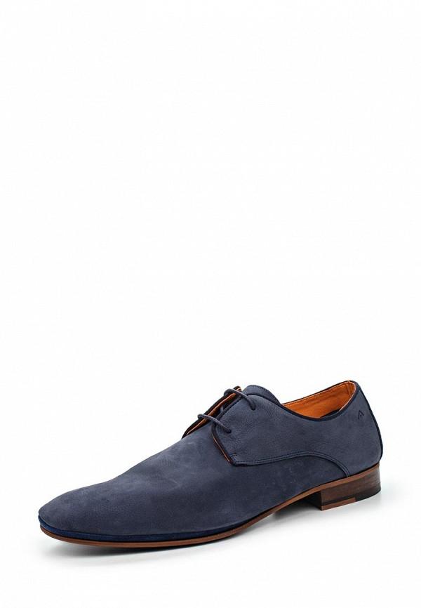 Мужские туфли AMBITIOUS 4406-AM2512: изображение 1
