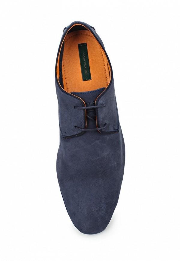 Мужские туфли AMBITIOUS 4406-AM2512: изображение 4