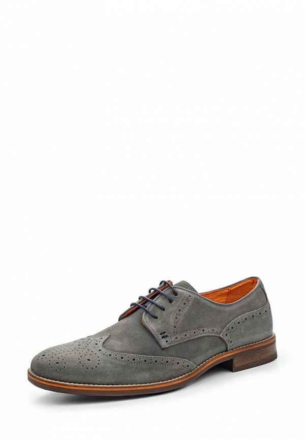Мужские туфли AMBITIOUS 4406-AM1084: изображение 1