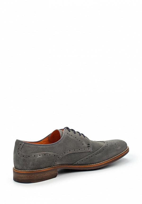 Мужские туфли AMBITIOUS 4406-AM1084: изображение 2