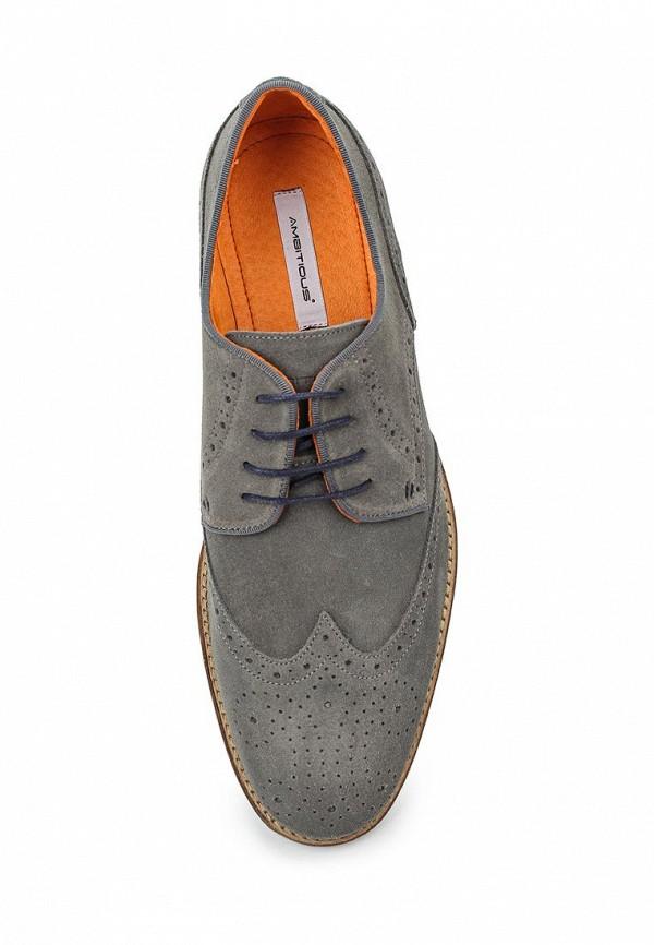 Мужские туфли AMBITIOUS 4406-AM1084: изображение 4