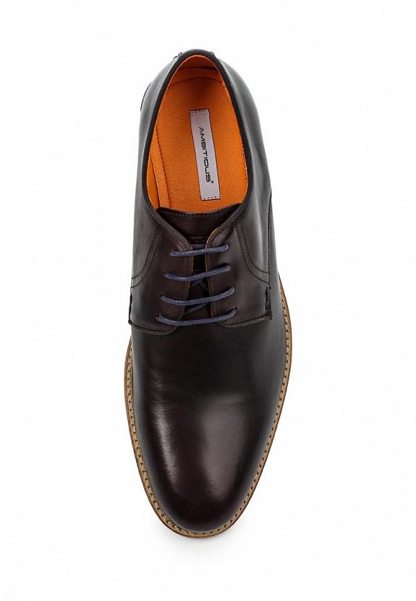 Мужские туфли AMBITIOUS 4479A-AM2510: изображение 4