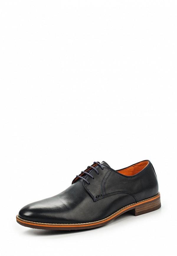 Мужские туфли AMBITIOUS 4479A-AM2717: изображение 1
