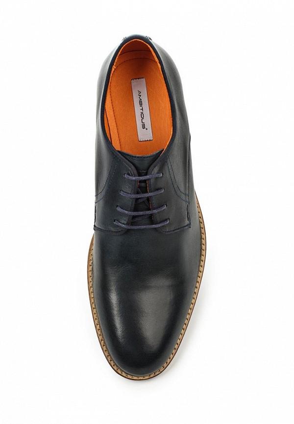 Мужские туфли AMBITIOUS 4479A-AM2717: изображение 4