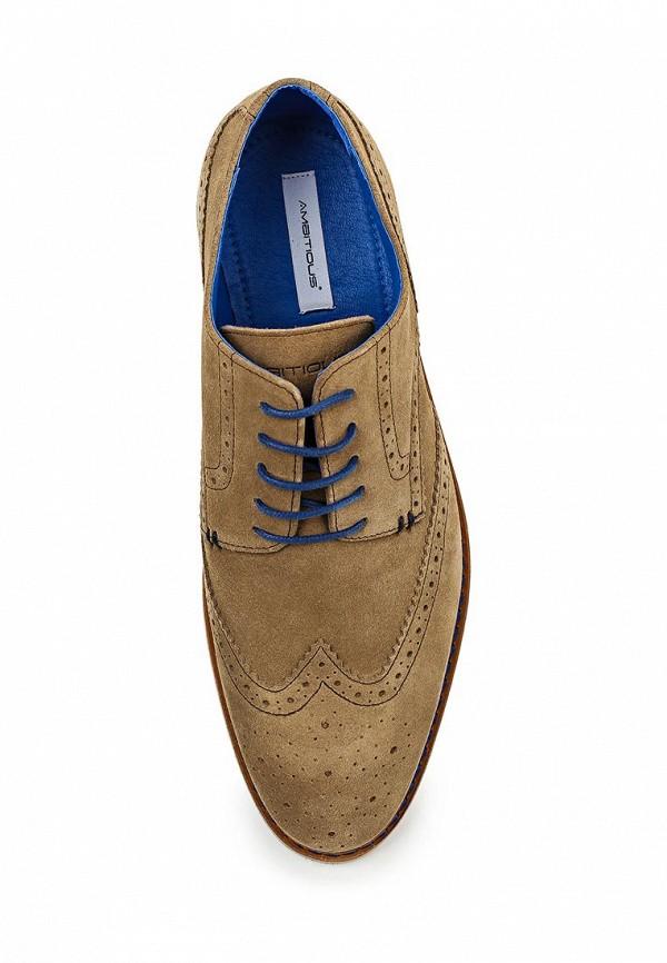 Мужские туфли AMBITIOUS 5778-AM1187: изображение 4