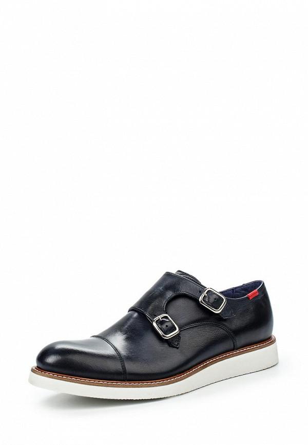Мужские туфли AMBITIOUS 5022-AM2243: изображение 1