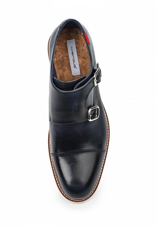 Мужские туфли AMBITIOUS 5022-AM2243: изображение 4