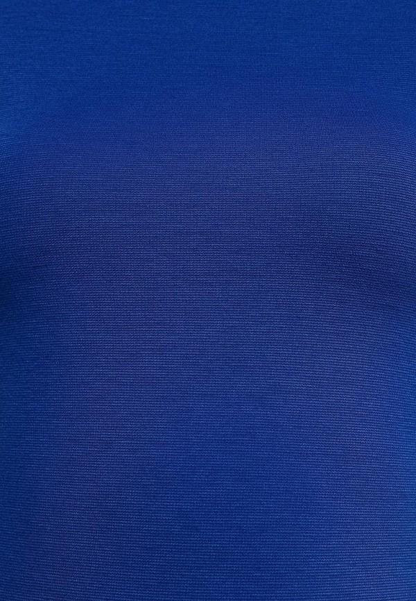 Платье-миди Amplebox 13516: изображение 6