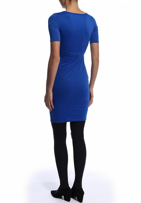 Платье-миди Amplebox 13516: изображение 8