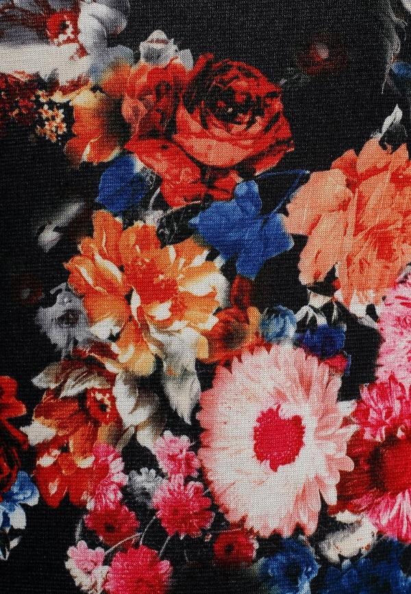Платье-миди Amplebox 13516A: изображение 2