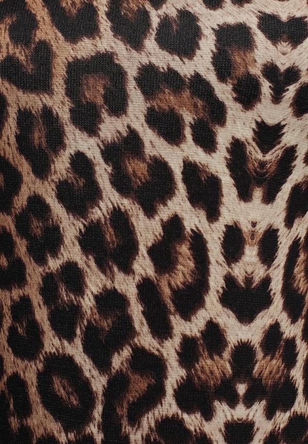 Платье-миди Amplebox 13516B: изображение 2