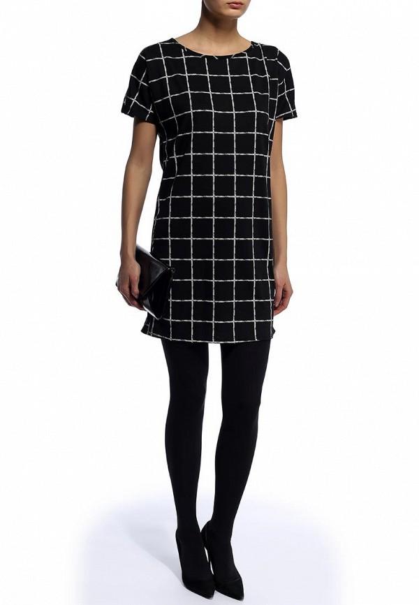 Платье-мини Amplebox 13351A: изображение 3