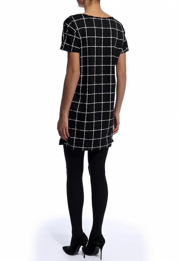 Платье-мини Amplebox 13351A: изображение 4