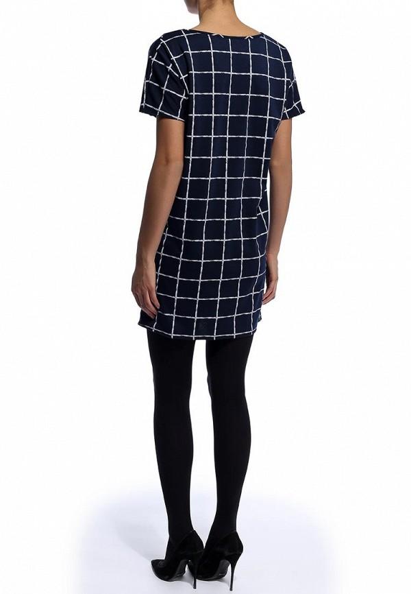 Платье-мини Amplebox 13351B: изображение 3