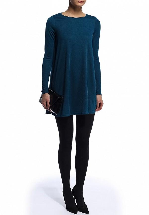 Платье-мини Amplebox 13086K: изображение 3