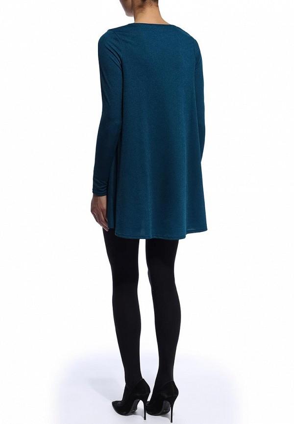Платье-мини Amplebox 13086K: изображение 4