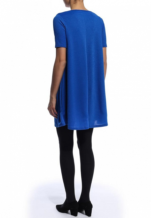 Платье-миди Amplebox 13400A: изображение 4