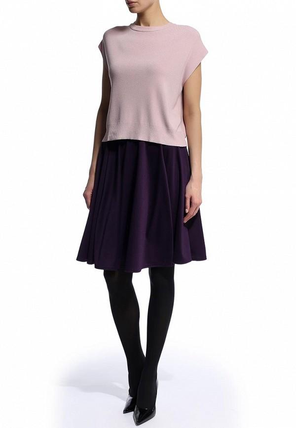 Широкая юбка Amplebox 13394: изображение 3