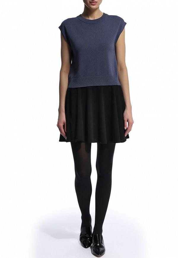 Широкая юбка Amplebox 12676: изображение 3