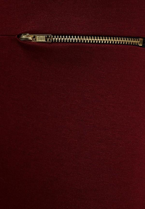 Платье-миди Amplebox 13053: изображение 2