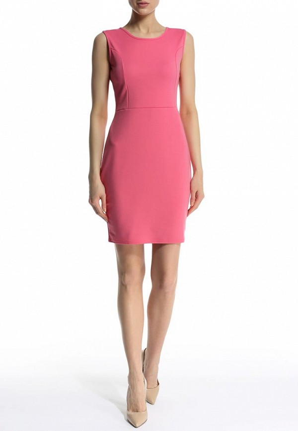 Платье-мини Amplebox 13600: изображение 3