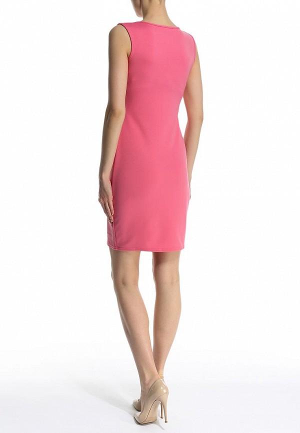 Платье-мини Amplebox 13600: изображение 4