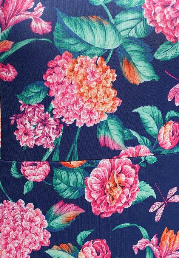 Платье-миди Amplebox 13600A: изображение 2