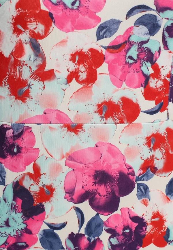 Платье-миди Amplebox 13600B: изображение 2