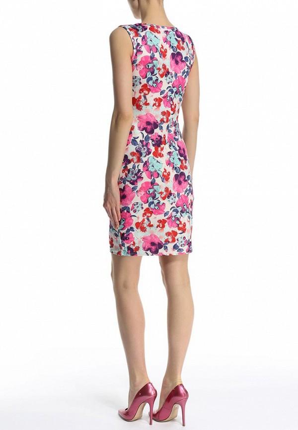 Платье-миди Amplebox 13600B: изображение 4