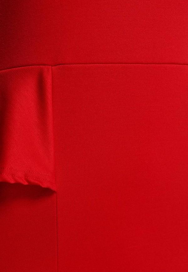 Платье-мини Amplebox 13603: изображение 2