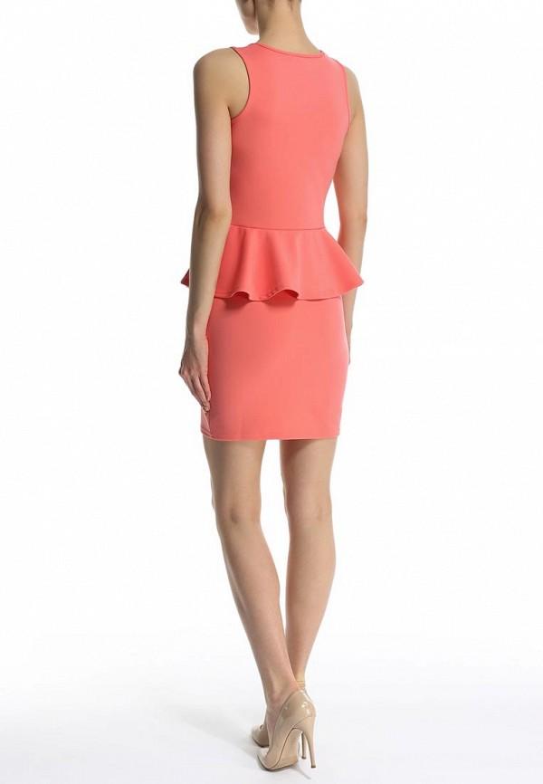 Платье-мини Amplebox 13602: изображение 4
