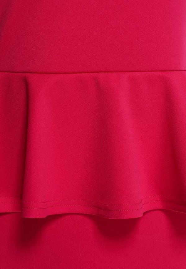 Платье-мини Amplebox 13602A: изображение 2