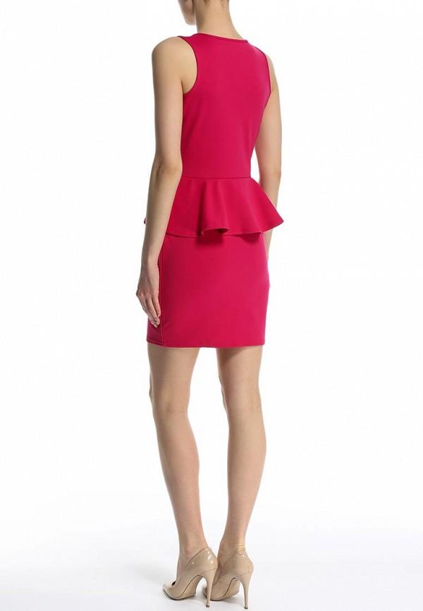 Платье-мини Amplebox 13602A: изображение 4