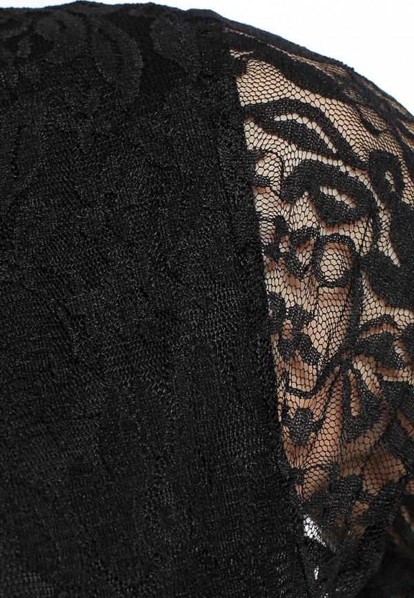 Платье-миди Amplebox 13604: изображение 2