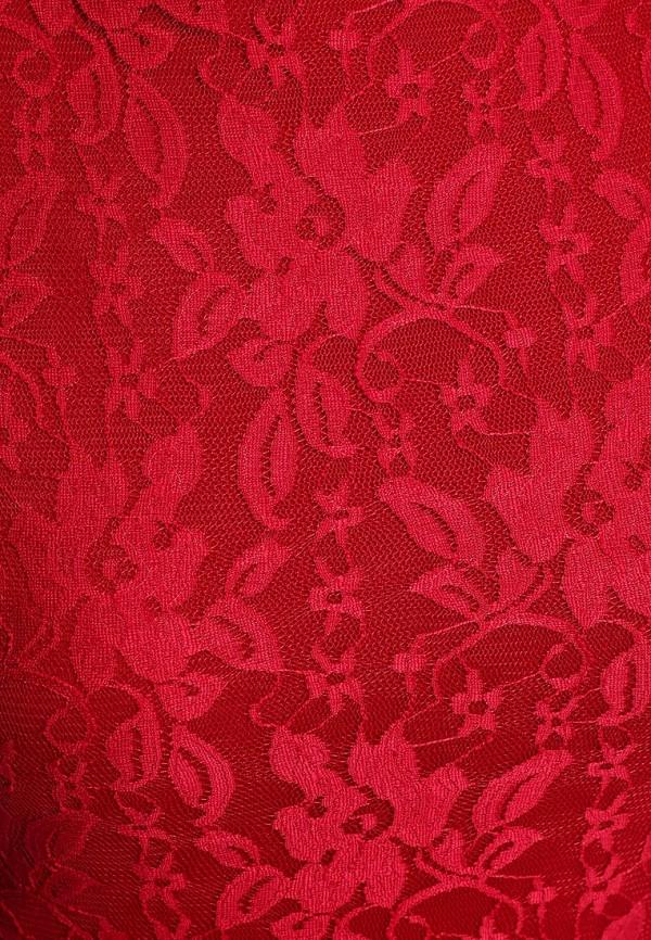 Платье-миди Amplebox 13604B: изображение 2
