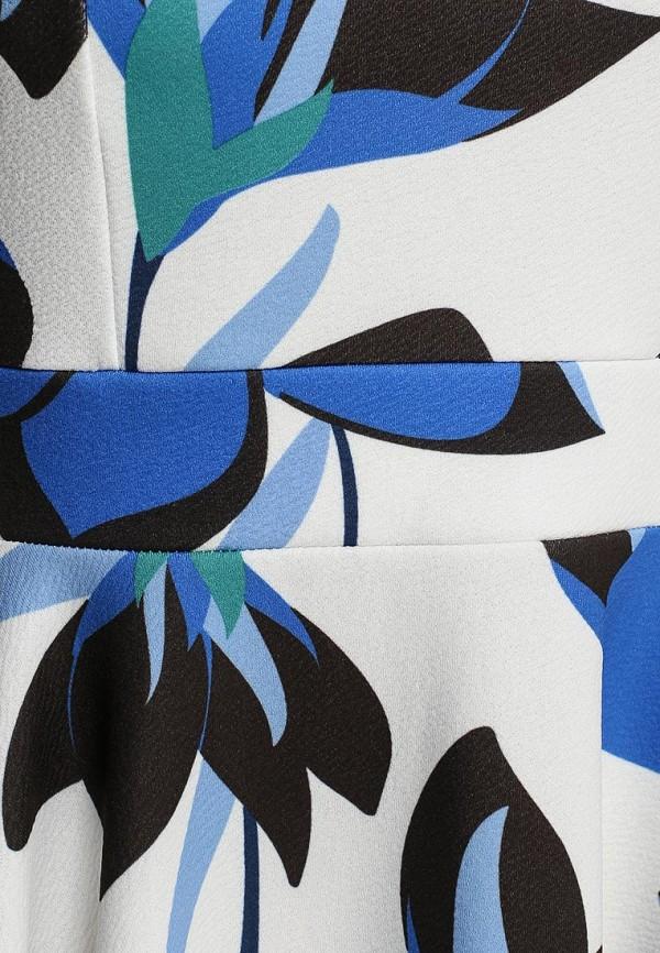 Платье-миди Amplebox 13601B: изображение 2