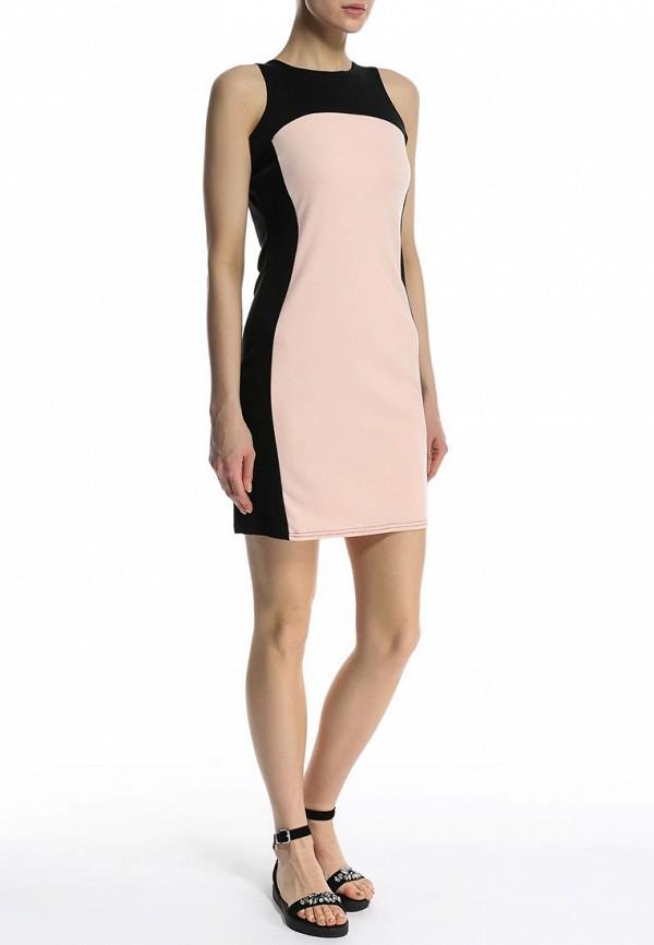Платье-мини Amplebox 12517: изображение 3