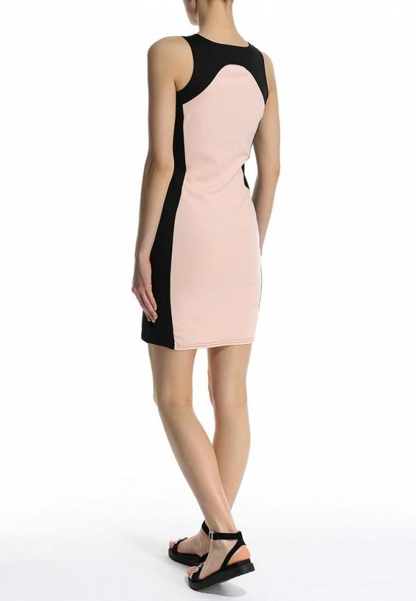 Платье-мини Amplebox 12517: изображение 4
