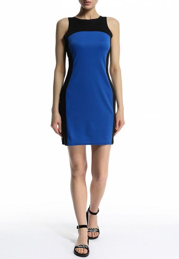 Платье-мини Amplebox 12517A: изображение 3