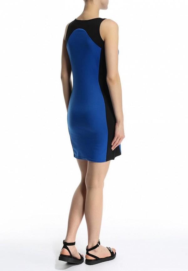 Платье-мини Amplebox 12517A: изображение 4