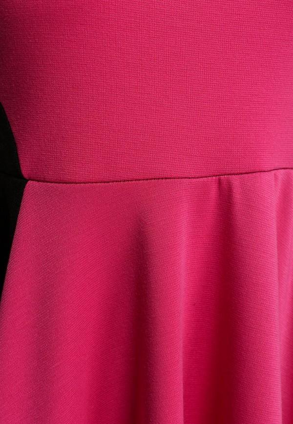Платье-миди Amplebox 12410: изображение 2