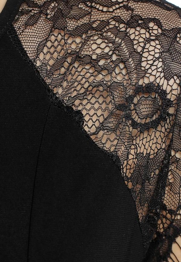Платье-мини Amplebox 13459: изображение 2