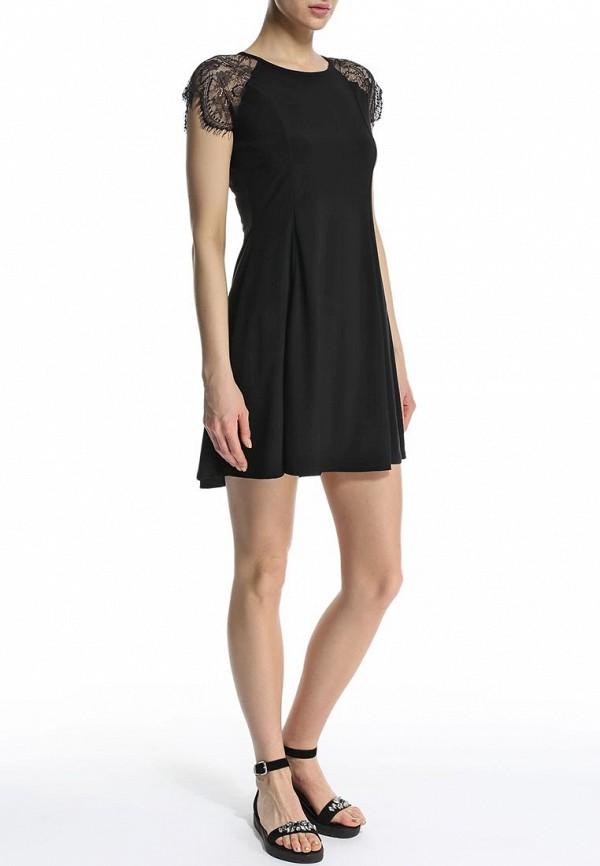Платье-мини Amplebox 13459: изображение 3