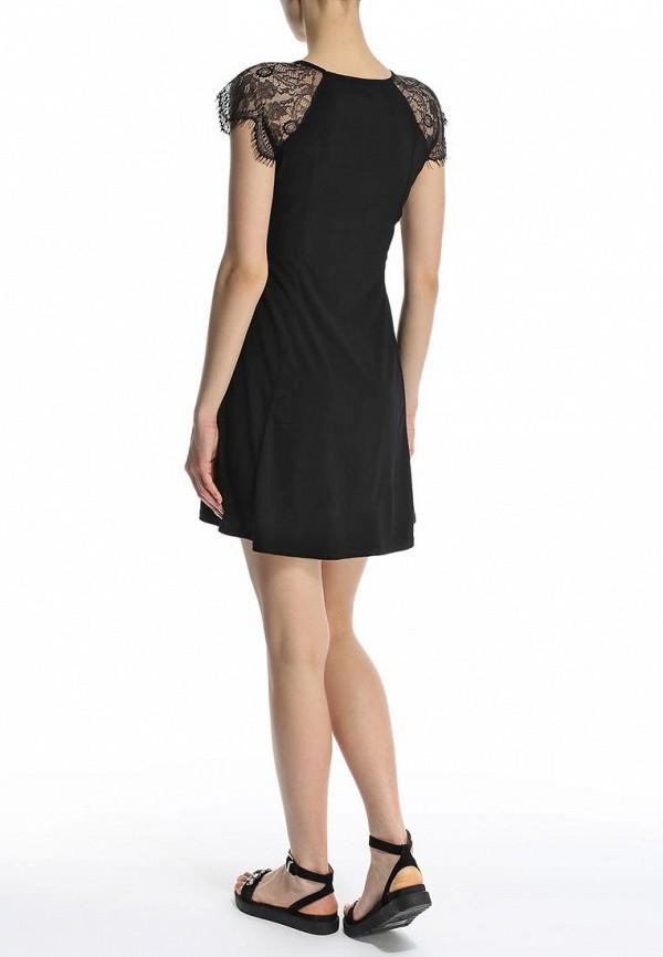Платье-мини Amplebox 13459: изображение 4